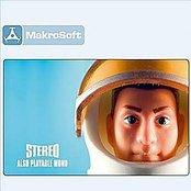 Stereo also playable mono