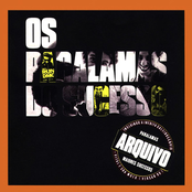 album Arquivo by Os Paralamas Do Sucesso