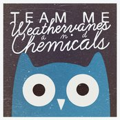 Weathervanes And Chemicals