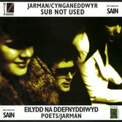 Eilydd Na Ddefnyddiwyd / Sub Not Used
