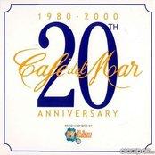 Café Del Mar: 20th Anniversary 1980-2000