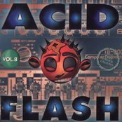 Acid Flash, Volume 8 (disc 1)