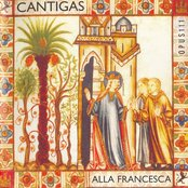 Cantigas de Santa Maria
