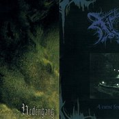 Hedengang / A Curse for the Lifeless