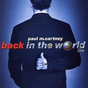Back in The World Cd2