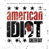 The Original Broadway Cast Recording 'American Idiot' Featuring Green Day