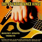 Rodney Atkins Tribute - EP