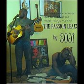 ...The passion leaks/ Gospel according to Soji