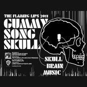 Gummy Song Skull