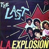 L.A. Explosion