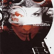 Stereofish [EP]