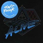 Alive 2007 Bonus Disc