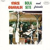 Vince Guaraldi, Bola Sete, and Friends