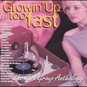 Growin' Up Too Fast (disc 2)