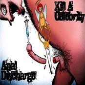 split w Anal Discharge