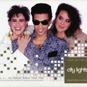 City Lights Remastered And Extended Volume 5: The 1986 U.S. Hit & Run Tour And The Parade World Tour 1986