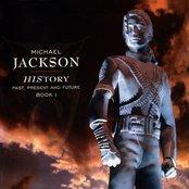 HIStory - Past,Present & Future - BOOK1 (CD2)