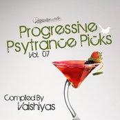 Progressive Psy Trance Picks Vol.7
