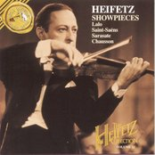 The Heifetz Collection Vol. 22 - Showpieces