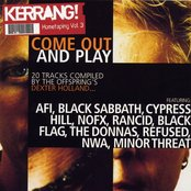 Kerrang! Hometaping, Volume 3: Come Out and Play