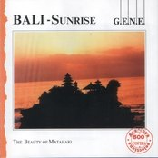 Bali Sunrise (The Beauty of Matahari)