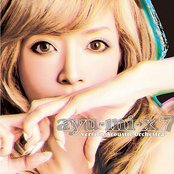 ayu-mi-x 7 -version Acoustic Orchestra-