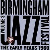 Birmingham Jazz Festival Vol. 3