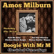 Boogie With Mr M
