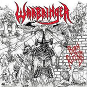 album Born Of The Ruins (Demo) by Warbringer