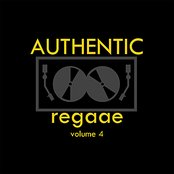 Authentic Reggae Vol 4 Platinum Edition
