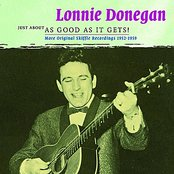 Lonnie Donegan - More Original Skiffle Recordings, Volume 2