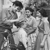 Elvis Presley bd195e90cb5445dda21490d1d7052bf9