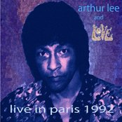 Live in Paris 1992