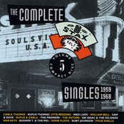 The Complete Stax-Volt Singles: 1959-1968 (disc 5)