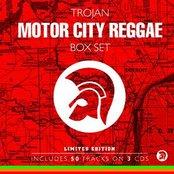 Trojan: Motor City Reggae Box Set