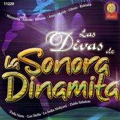 Las Divas De La Sonora Dinamita