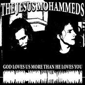 God Loves Us More Than He Loves You