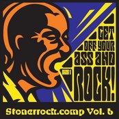 Stonerrock.comp: Vol 6 (Disc 1)