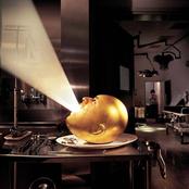 album De-Loused in the Comatorium by The Mars Volta