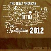 2012 Tour de Nerdfighting Album
