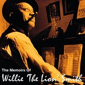 """The Memoirs of Willie """"The Lion"""" Smith"""