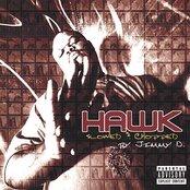 Hawk : Slowed And Chopped
