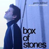 Box Of Stones (Acoustic Version) - Single