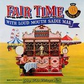 """""""Sadie Mae"""" Carousel Band Organ"""