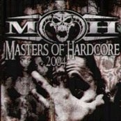 Masters Of Hardcore 2004