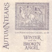 Love Poems for Dying Children, Act III: Winter and the Broken Angel