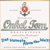 Das blaueste Album der Welt