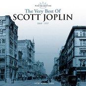 The Very Best Of Scott Joplin