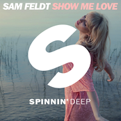 Cover artwork for Show Me Love