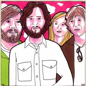 album Daytrotter Session - 8/1/2008 by the everybodyfields